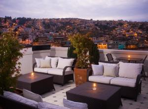 Hotel Casa Higueras (20 of 73)
