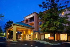 Sonesta Select Birmingham Colonnade
