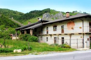 Lu Garun Rus, Farm stays  Valdieri - big - 12