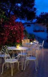 Hotel & Residence Matarese, Hotel  Ischia - big - 38