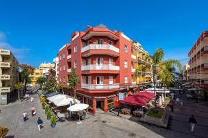 Hotel Maga, Puerto De La Cruz  - Tenerife