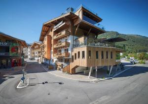 Hotel Hasenauer - Saalbach Hinterglemm