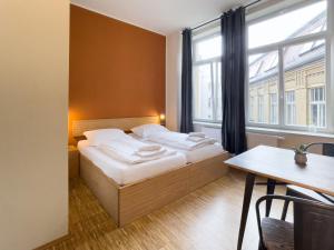 Five Elements Hostel Leipzig