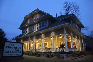 The Thornton Inn Bed and Breakfast - Accommodation - Arlington