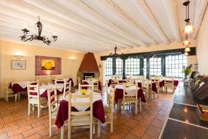 Hotel y Spa Getsemani, Hotel  Villa de Leyva - big - 52