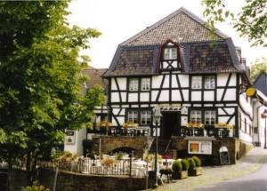 Haus Sonnenschein - Irlenborn
