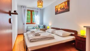 Apartament Leśny 5D Apartamenty