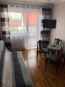 ADA pokoje gościnne