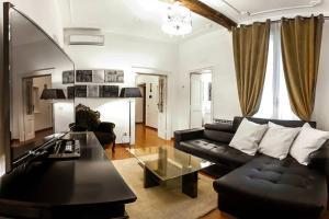 Banchi - Classic apartment between Navona and Campo dei Fiori - abcRoma.com