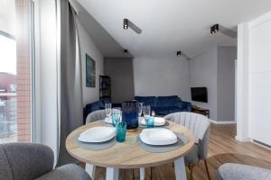Resort Apartamenty Klifowa Rewal 60