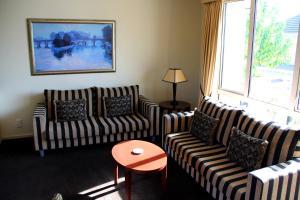 Cedar Grove Motor Lodge, Motel  Nelson - big - 122