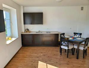 Apartament Węgorzewo przy porcie