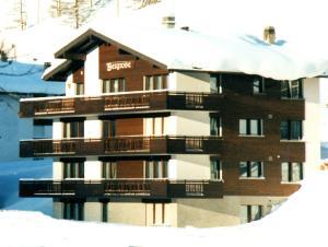 Apartments Bergrose - Saas-Fee