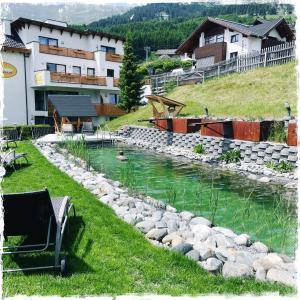 Hotel Garni Alpendiamant - Fiss