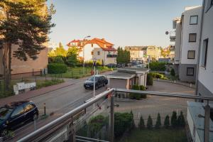 Apartament Morski Piasek