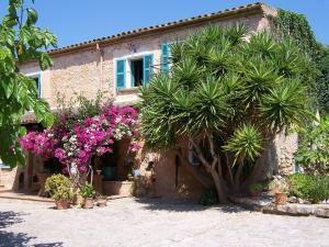 Finca Can Duvai Mallorca