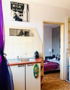 Design mieszkanie w Srodmiesciu Walbrzych niedaleko rynku Flat near old town