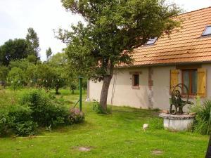 Location gîte, chambres d'hotes Au Grand Pré dans le département Loir et Cher 41
