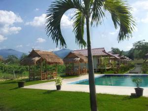 Thailand Smile Resort Chiangmai - Ban Mea Ream
