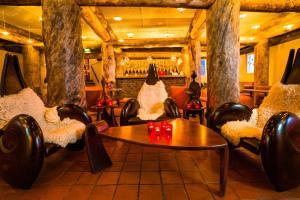 Kakslauttanen Arctic Resort (37 of 77)