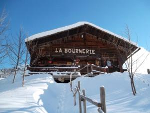 La Bournerie - Accommodation - Le Grand Bornand