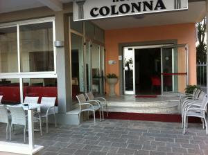 Albergo Colonna - AbcAlberghi.com