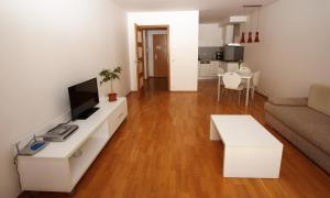 Accommodation in Olomouc Region