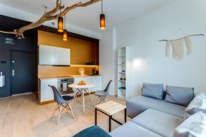 Apartamenty Pesus Ziemia