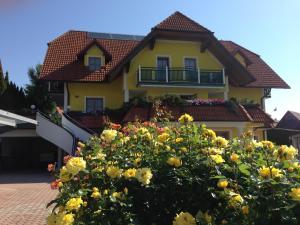 Haus Rose - Hintersberg