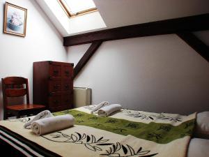 Top Spot Residence, Апартаменты  Краков - big - 185