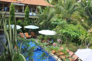 Nitya Home Stay Lembongan, Homestays  Nusa Lembongan - big - 38