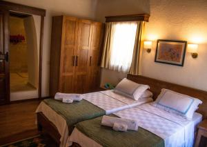 Courtyard Hotel Kalkan (33 of 54)