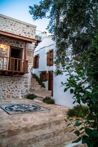 Courtyard Hotel Kalkan (27 of 54)