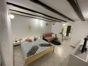 Apartment Belle