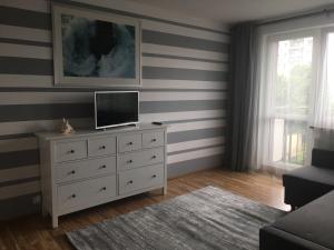 2 pokojowe mieszkanie nad morzem