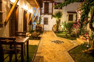 Courtyard Hotel Kalkan (30 of 54)