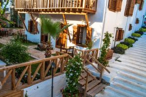 Courtyard Hotel Kalkan (12 of 54)