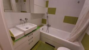 Apartament Zielony Blisko Morza