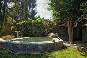 Casa de campo con piscina - Santa Eulalia - Parca