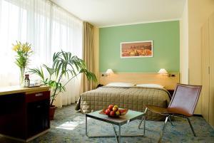 Hotel Michael - Velká Chuchle