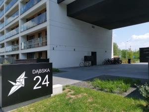 Apartament Kraków Arena No 91