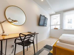 VacationClub – Dubois 16C Apartament 11