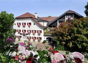 Hotel Gasthof Bräuwirth - Hagenau