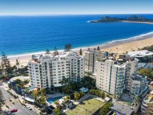Peninsular Beachfront Resort