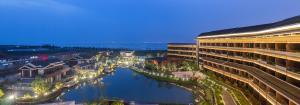 HUALUXE Suzhou Bay Hot Spring Resort, an IHG Hotel
