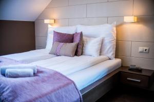 Hotel Fürdőház, Hotely  Nyíregyháza - big - 9