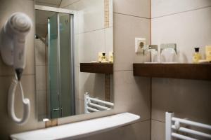 Hotel Fürdőház, Hotely  Nyíregyháza - big - 34