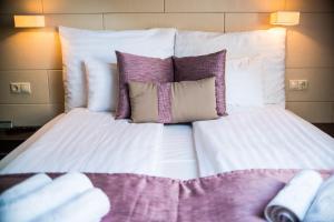 Hotel Fürdőház, Hotely  Nyíregyháza - big - 37