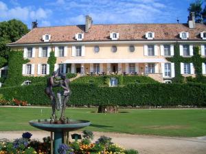Chateau de Bonmont - Hotel - Cheserex