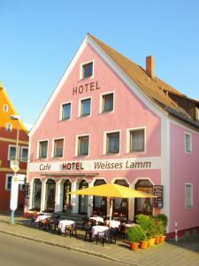 Hotel Weisses Lamm - Allersberg